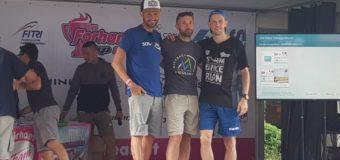 Triathlon Brasimone: Ottimi segnali da Angelini e Sabini. Imola vince la staffetta