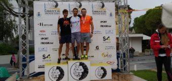 Ocean Lava Triathlon Jesolo: Galassi primo S3