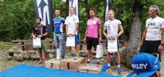 Suviana lake Triathlon: Galassi 2° assoluto