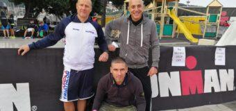Ironman 70.3 Slovenia: Tre imolesi al via