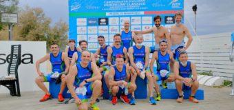 Triathlon sprint città di Pesaro: Imola torna in gruppo