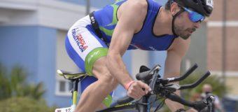 Imola Triathlon riparte a Porto Recanati con Negrini