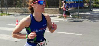 Challenge Riccione: Venieri sfida le onde nello sprint