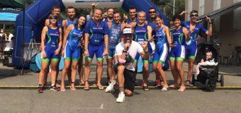 Triathlon Faenza: Imola conquista 4 podi di categoria