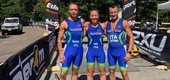 Suviana Lake Triathlon: 3 Imolesi al via