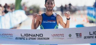 I risultati del weekend: Galassi vince all'olimpico di Lignano